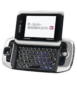 Sidekick 3: Cell Phones & Smartphones