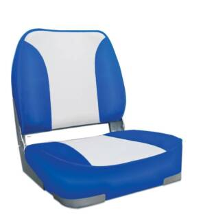 DELUXE FOLD DOWN CUSHIONED SEATS - VERY COMFY - $ 79.00