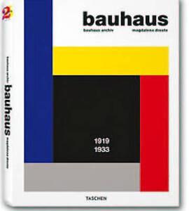 Bauhaus by Magdalena Droste (Hardback, 2006) 9783822850022 New & Sealed