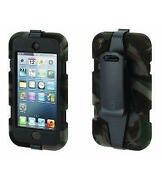 Heavy Duty iPod Case
