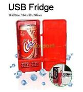 USB Beverage Cooler