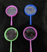 Childrens Magnifying Glass