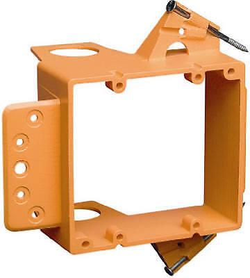 Carlon SC200A Low Voltage New Work Box Bracket, 5.35