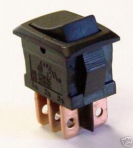 3 Pole Switch Ebay