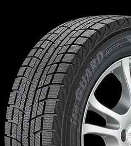 Winter tires/Pneus d'hiver Yokohama 205/65 r16
