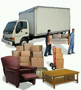 MARITIMER MOVER *FAST AFFORDABLE DELIVERY, AND SMALL/ LARGE MOVES