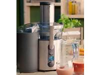 New Sage BJE520UK the Nutri Juicer Plus