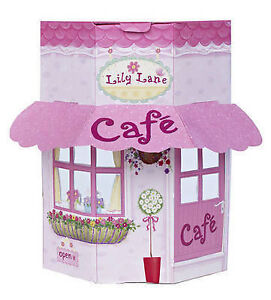 Lily-Lane-Cafe-by-Francesca-Stich-Hardback-2010-story-book-pop-up-shop