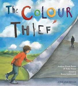 The Colour Thief, Andrew Fusek Peters