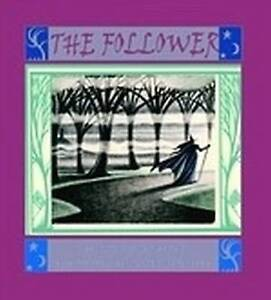 The Follower by Thompson, Richard -Paperback