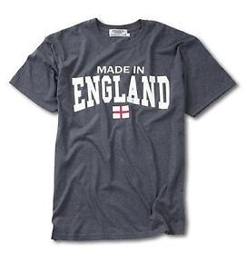e83d6629 Made in England T Shirt