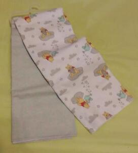 Brand new swaddle or burp cloths - flannel