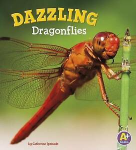 Dazzling Dragonflies by Ipcizade, Catherine -Paperback