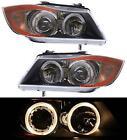 E90 Depo Headlights