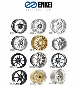 DAI / Phat Fux / Enkei / Konig / Etc - Wheels for imports