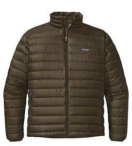 Patagonia Mens Down Sweater Ebay