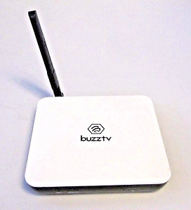 BUZZTV XPL 3000 Basic Androind 7.1 HD 4K 8gb/1gb, INTERNET PLANS