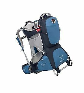 b97aaf7605a Osprey Poco AG Plus Child Carrier One Size Seaside Blue 10000119 for ...