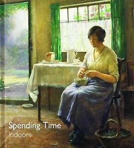 Spending Time Indoors, Helen Bate