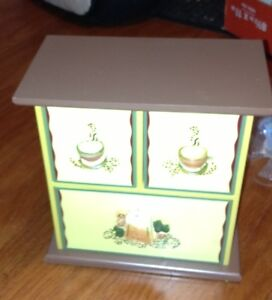 Wooden dressers suitable for American Girl dolls for sale London Ontario image 7