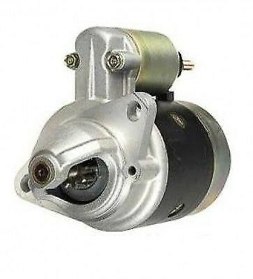 Details about New Starter for Perkins eng 102-05 103-07 103-10 2 3 cyl