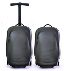 Scooter Suitcase / Luggage - 20 inch and free shipping
