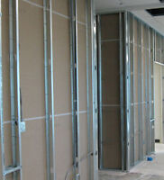 CAMBRIDGE FRAMING CREWS - RESIDENTIAL & COMMERCIAL