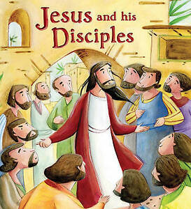 New-Testament-Jesus-and-His-Disciples-by-Katherine-Sully-Paperback-2013