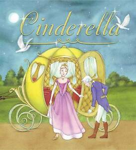 Very Good, Cinderella (Storytime Classics), Amanda Askew (adapted by), Book