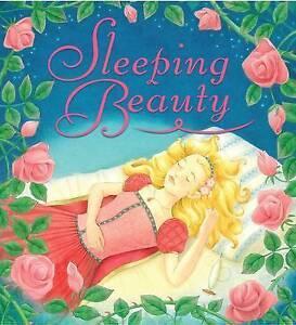 Sleeping Beauty (Storytime Classics), Good Condition Book, Askew, Amanda, ISBN 9