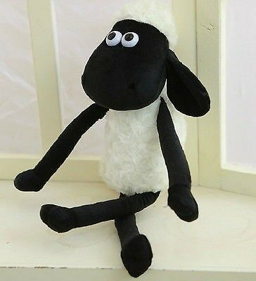 The original and the best Shaun the Sheep toy