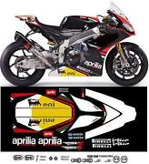 Superbike Decals