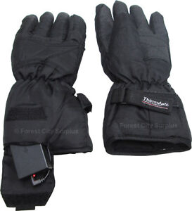 Water Proof and Cold Weather Gloves - Snow Mobile or Motorcycle