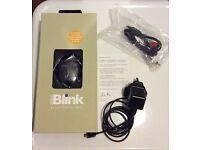 Arcam miniblink Bluetooth receiver wireless/ DAC