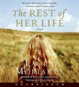 the rest of her life book review