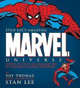 Stan-Lees-Amazing-Marvel-Universe-by-Roy-Thomas-and-Stan-Lee-2006-Hardcover