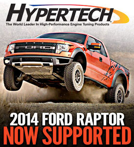 Hypertech Tuning for 2014 Ford Raptor 6.2