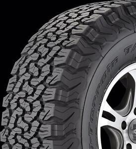 275 55 R20  275 55 20 BFGoodrich KO2 $1100 + Tax ( Installed Balanced ) Call 905 673 2828 Zracing Tires for F150 Tundra