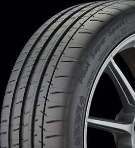 225/40R18**BRIDGESTONE & MICHELIN --SUMMER TIRES ***PRICE ALL IN
