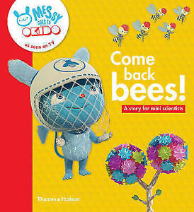 Come-Back-Bees-by-Okido-Paperback-2016