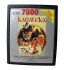 Atari 7800 Video Games
