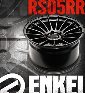 Enkei RS05RR - Now at Limitless Motorsports!!
