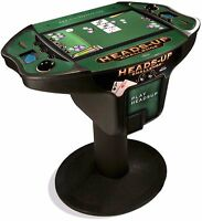 Heads-up poker game for bars..