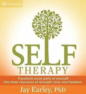Self Therapy CD by Earley Jay PhD