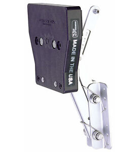 Price Drop !!  NEW- Garelick Outboard Mounting Bracket