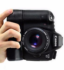 Battery Grips 6D/D600/D800/D750/A7RII&A7II for Canon/ Nikon /Sony