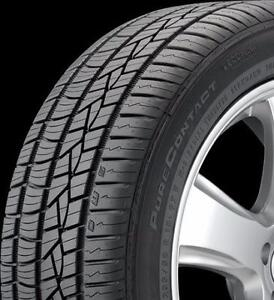Continental Pure Contact DWS Crzay Promotion 195/65R15 205/55R16 215/60R16 205/50R17 225/45R17 215/55R17 225/50R17