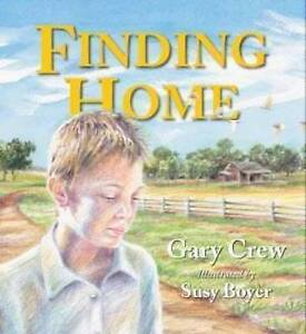Finding Home ' Crew, Gary