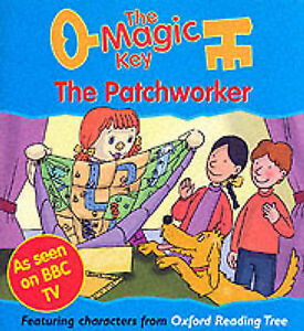The Magic Key: Patchworker by Oxford University Press (Paperback ...