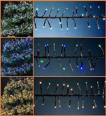 LED-Lichter bringen alles zum Strahlen!